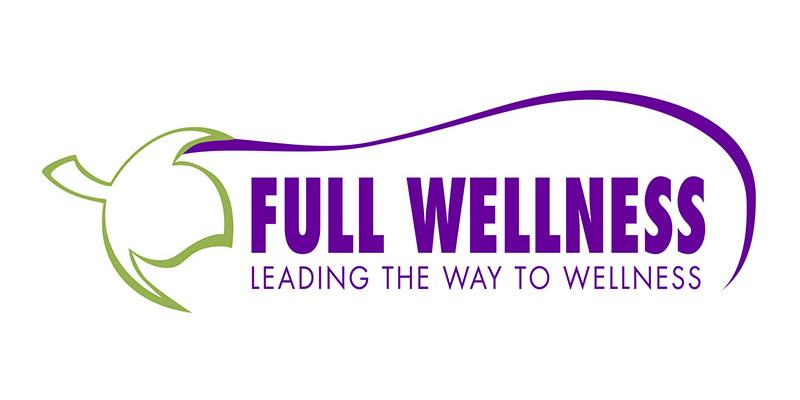Full Wellness Logo